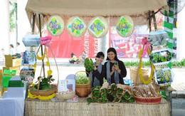 Hơn 40 gian hàng sản phẩm sạch dành cho gia đình hội tụ tại Ngày hội Xanh Phú Mỹ Hưng 2018