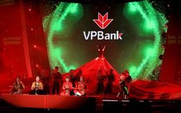 VPBank chơi trội khi tổ chức đại nhạc hội mừng sinh nhật hoành tráng