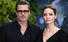 Angelina Jolie và Brad Pitt đạt thỏa thuận ly hôn tạm thời