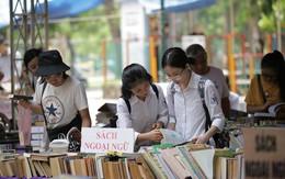 Biên soạn sách giáo khoa phổ thông sẽ theo hướng xã hội hóa