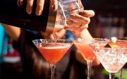 """""""Không có liều lượng nào là an toàn khi uống rượu cả"""" - nghiên cứu quy mô 26 năm cho biết"""