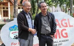 Doanh nhân Việt mời ông Park Hang-seo sang làm HLV đội tuyển quốc gia U23 Việt Nam là ai?