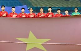 '35 phút quảng cáo trận Việt Nam vs Hàn Quốc đã bán hết'