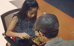 Phạm Anh Khoa đã cắt đi mái tóc dài để nhiều năm liền sau ồn ào với Phạm Lịch