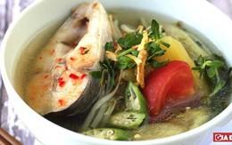 Nấu canh cá cho thêm thứ này đảm bảo không tanh lại tốt cho sức khỏe, càng ăn càng nghiền