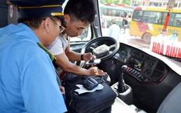 Tranh luận về yêu cầu doanh nghiệp phải ghi lại hành trình lái xe làm việc