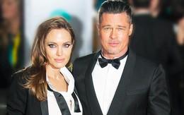 Brad Pitt khẳng định chi hơn 9 triệu USD cho Jolie nuôi con