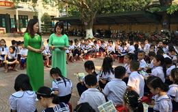 """Có 100% học sinh lớp 1 học sách đánh vần """"lạ"""", Sở GD&ĐT tỉnh Quảng Trị nói gì?"""