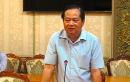 """Nguyên Phó Chủ tịch UBND TP.HCM bị khởi tố vì liên quan đến Vũ """"nhôm"""""""