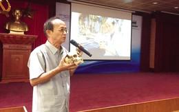 Di cốt người cổ trong hang động núi lửa ở Tây Nguyên: Phát hiện độc đáo duy nhất ở Việt Nam và Đông Nam Á