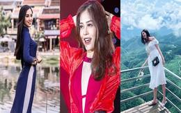 Ngoài xinh đẹp, Top 3 Hoa hậu Việt Nam 2018 còn có những sở thích đặc biệt bất ngờ