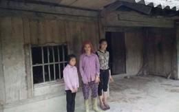 Xót xa bé gái 15 tuổi là trụ cột chính trong gia đình