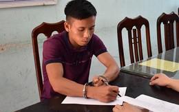 Ninh Bình: Tạm giam nghi phạm cưỡng hiếp, cướp tài sản cô gái trẻ trong đêm