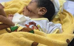 Người mẹ chôn sống con trai mới đẻ ở Bình Thuận sẽ bị xử lý thế nào?
