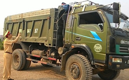 Bắc Giang đã làm gì để xử lý vấn nạn xe quá khổ, quá tải hoành hành?