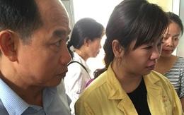 Cháu bé rơi từ tầng 4 trường tiểu học ở Hà Nội: Sức khỏe rất nguy kịch