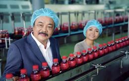 """CEO Trần Quí Thanh: """"Ngày Tết nhà tôi có hoa mai, hoa đào và dưa hành, thịt đông"""""""
