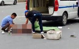Hải Dương: Sang nhà ngoại chơi, bé gái 3 tuổi bị ô tô đâm tử vong