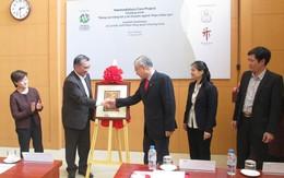 Việt Nam hợp tác với Singapore về nâng cao năng lực chuyên ngành thận nhân tạo