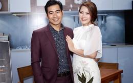 Ngọc Lan - Thanh Bình không dám cãi nhau khi đóng phim chung