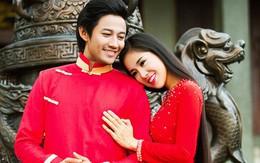 Quý Bình: 'Tôi mong có gia đình riêng và được làm cha'