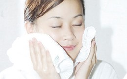 Thói quen tưởng tốt mà lại vô cùng có hại cho làn da của bạn