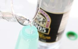 Những công thức thần thánh làm nước tẩy rửa sử dụng nguyên liệu tự nhiên giúp nhà luôn sạch và an toàn