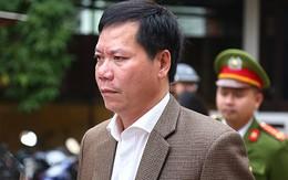 Cựu giám đốc Bệnh viện đa khoa Hòa Bình đổ lỗi cho cấp dưới