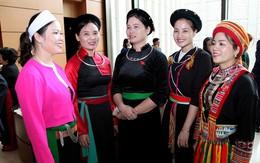 Bình đẳng giới ở Việt Nam đã được thế giới công nhận
