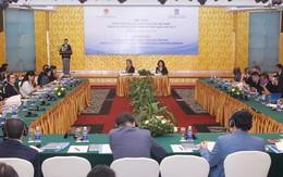 Hội thảo bảo vệ quyền con người ở Việt Nam
