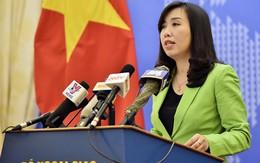 Những ưu tiên của Việt Nam để đảm bảo tốt hơn về quyền con người