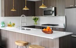 10 góc bếp nhỏ xinh được decor sáng tạo dành cho những căn hộ có diện tích khiêm tốn