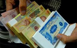Dịch vụ đổi tiền lẻ lì xì Tết nhộn nhịp sớm