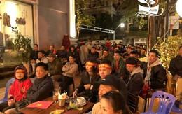 Việt Nam – Jordan: Gia đình các tuyển thủ mong muốn điều gì?