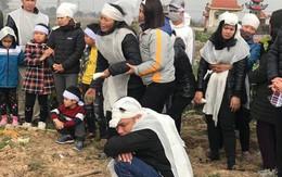 Vụ tai nạn giao thông kinh hoàng ở Hải Dương: Tình người trong nước mắt