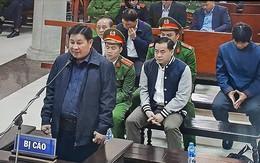 """Ngày đầu xét xử, 2 cựu thứ trưởng công an liên quan đến Vũ """"nhôm"""" khai gì?"""