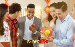 """Clip """"Món quà sức khỏe"""" của Trà Dr Thanh dẫn đầu lượt xem quảng cáo Tết 2019"""