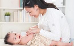 """Giải mã lý do Tã quần Lưng Thun Đệm Mây gây """"hot"""" trong cộng đồng mẹ bỉm sữa"""