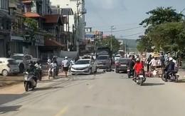Hải Phòng: Tông trực diện xe ô tô, 2 thanh niên thương vong