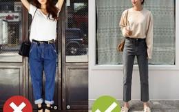 5 items chỉ khiến tủ áo quần thêm chật, nên tống khứ ngay nếu không muốn bị kéo tụt phong cách
