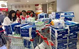 Ngăn chặn tình trạng tăng giá bất hợp lý nước uống đóng chai