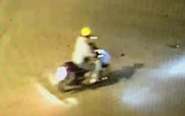 Nghệ An: Công bố hình ảnh nghi phạm giết bảo vệ BHXH huyện