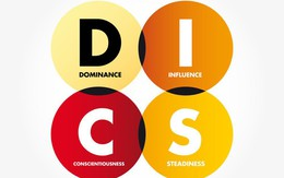Đánh giá tính cách cá nhân thông qua bài trắc nghiệm DISC