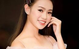 9X từng thi Hoa hậu Việt Nam tốt nghiệp xuất sắc ĐH Ngoại thương