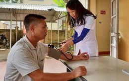 Nâng cao chất lượng y tế cơ sở ở Điện Biên