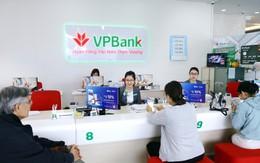 VPBank ghi nhận 7.199 tỷ đồng lợi nhuận trước thuế trong 9 tháng đầu năm, đạt 76% kế hoạch năm