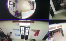 Kẻ hành hung nữ điều dưỡng ở Nghệ An lãnh án tù