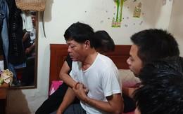 Nhiều gia đình ở Hà Tĩnh lo lắng khi người thân mất tích tại Anh