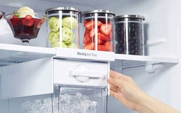 Bao lâu thì nên làm sạch ngăn đông tủ lạnh một lần để tránh tình trạng nhiễm khuẩn đồ ăn
