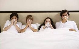 Một thói quen trước khi đi ngủ khiến vợ chồng khó có thai, trẻ dậy thì sớm dễ ốm đau